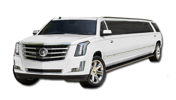 Stretch Suv Limousines