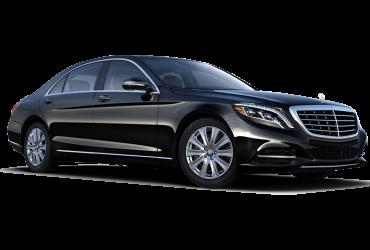 Premium Sedans