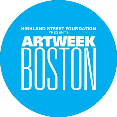 ArtWeek Boston – 4/29-5/8