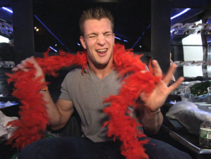 Gronk-party-bus