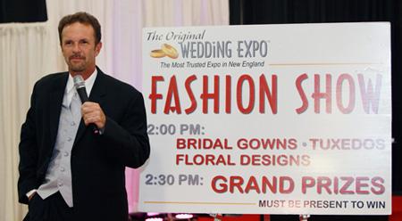 The Original Wedding Expo