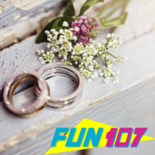 The Fun 107 Bridal Show