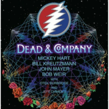 Dead And Company at Fenway Park