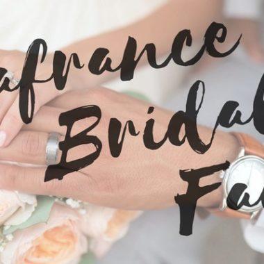 Lafrance Hospitality Bridal Fair