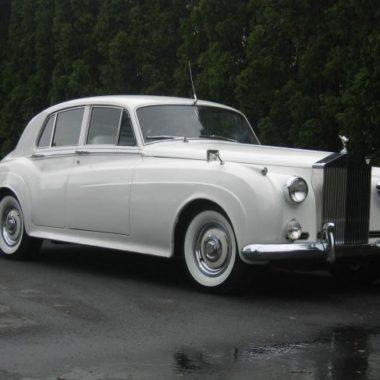 Transportation Tuesday ft. Vintage Sedans