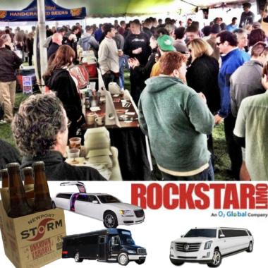 Newport Rhode Island Craft Beer Festival