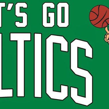 Boston Celtics vs. Cleveland Cavaliers- Game 2