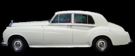 Vintage Sedans