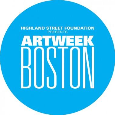 ArtWeek Boston – 4/29-5/8