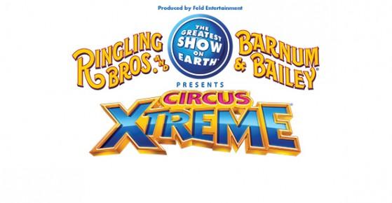 Ringling Bros. and Barnum & Bailey Pres. Circus Xtreme