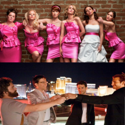 BOSTON BACHELOR & BACHELORETTE PARTIES