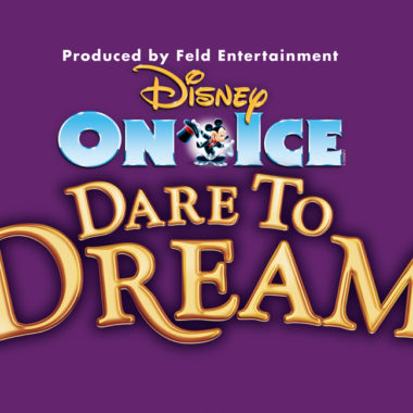 "Disney On Ice ""Dare To Dream"""