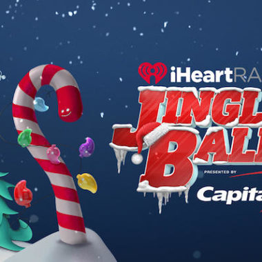 2016 iHeartRadio Jingle Ball Tour