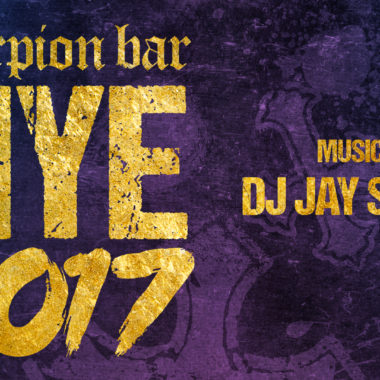 Scorpion Bar New Year's Eve Foxwoods