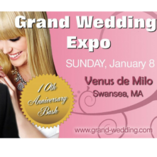 Grand Wedding Expo