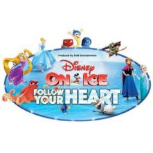 Disney On Ice: Follow Your Heart Tour