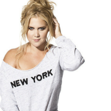 Amy Schumer at Foxwoods Resort Casino