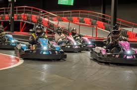R1 Indoor Karting Entertainment Center