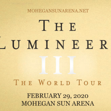 The Lumineers at Mohegun Sun Arena